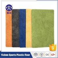 PVC商用地板-水墨系列PVC塑胶地板卷材