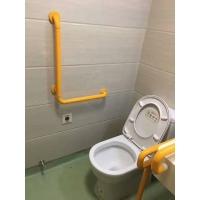 宁夏无障碍扶手 残疾人扶手 养老院卫生间扶手 厂家直销