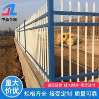配电房护栏 电厂圈地栅栏围栏网   加工旧翻新护栏