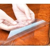 北京石英石桌面透明耐高溫防燙貼膜
