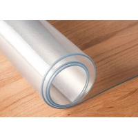 透明软玻璃防油防烫隔热桌垫塑料桌面台布垫定制