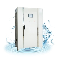 人工溫泉設備-溫泉機