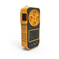 密闭空间气体含量 井下作业气体检测 四合一气体测量仪