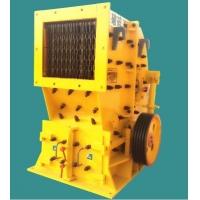 ZFC250型各類砂石料生產線破碎機制砂機設備