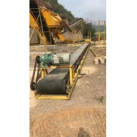 整套砂石料生產線設備破碎機制砂機