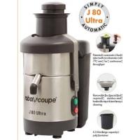 Robot coupe J80 Ultra 蔬果榨汁机