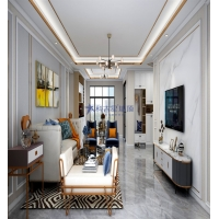 科吉星集成墙板厂家室内装修防火阻燃优质护墙板