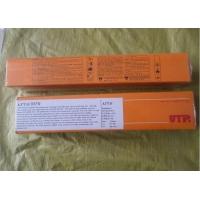 德国UTP A 6208Mo镍基合金焊条