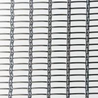 硕隆装饰金属网 不锈钢玻璃夹丝材料