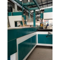 雙面鉆銑床 木工雙面銑銑床 立式雙面銑床廠家直供