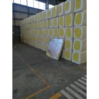 外墙专用防火板岩棉板