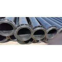 高分子聚乙烯耐磨钢编复合管