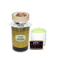 格匠|GAJUM尚蒸鼎移动早茶机 高端蒸汽早茶车精典系列