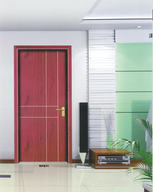 森保门业木塑室内门MSK-31