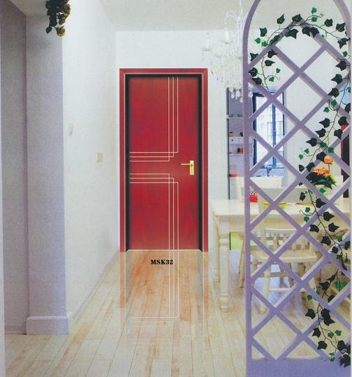 森保门业木塑室内门MSK-32
