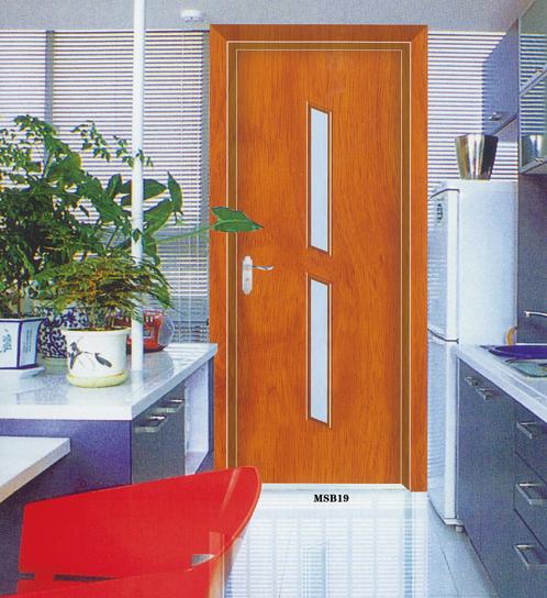 森保门业木塑室内门MSB-19