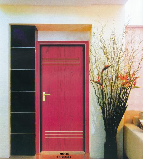 森保门业木塑室内门MSS-16