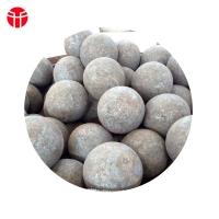 鍛造鋼球 熱軋鋼球 耐磨鋼球 供應球磨機鋼球