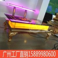 广州KTV包房 夜总会茶几桌 高档 定做
