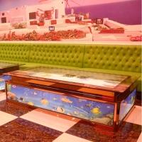广州量版式KTV主题包厢茶几  酒吧酒店清吧娱乐场所热卖台桌