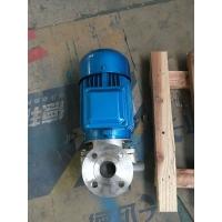 SFB、SFBX不锈钢耐腐蚀离心泵