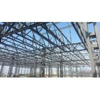 云南钢结构厂房,彩钢瓦大棚,钢结构制作安装