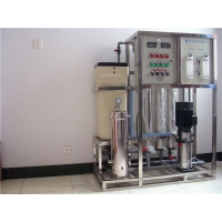 苏州超纯水制取设备 RO反渗透设备厂家