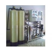 超纯水处理设备 工业超纯水机