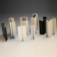 南京铝型材-中空门型材-南京泰欧门业