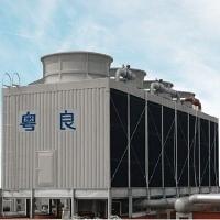 长沙市方型横流式冷却塔 粤良专业服务