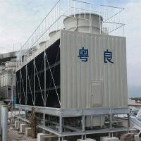 长沙市冷却塔、长沙方形冷却塔、粤良专业服务