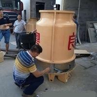 小型冷却塔 小型冷却塔配件 小型冷却塔厂家
