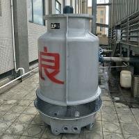 供应株洲冷却水塔 圆形逆流式冷却塔