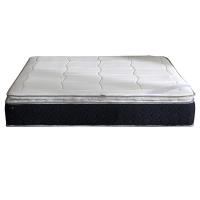 恒康记忆棉弹簧床垫双人雅梦1.5m1.8床软硬两用定做席梦思