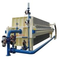 高效隔膜压滤机 沧州高效隔膜压滤机规格大全