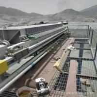 鉆井油田污泥處理設備 南平專業鉆井油田污泥處理設備