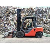 廣東諾克供應廢料搬運器 廢料夾 廢料鏟 廢料機 廢紙夾