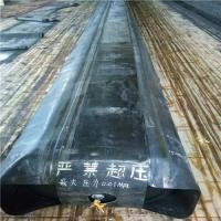 桥梁充气芯模 空芯板内模具