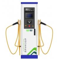 充电桩-立柜式14KW交流充电桩ECA-220/014