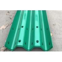 桂林雙波護欄板 熱鍍鋅工藝波形護欄報價