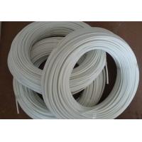 销售高温套管,高温硅管,白色纤维管,黑色玻纤管