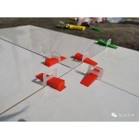 瓷磚找平器定位調平卡子裝修工具十字架地磚瓦工鋪瓷磚輔助神器