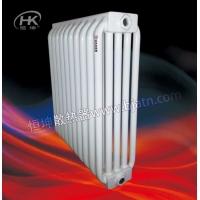 北京专业生产散热器  弧五柱散热器
