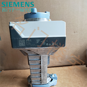 西门子SAX31电动阀门执行器行程20mm三位开关量