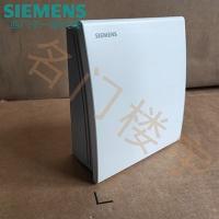 西门子QFA2060室内温湿度可控传感器