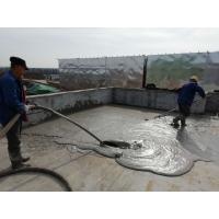 气泡混凝施工▏泡沫混凝土现浇施工