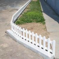 路邊木柵欄 路邊木護欄 路邊木圍欄