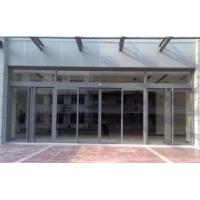 北京顺义专业安装维修自动门、伸缩门、感应门、地弹簧门,全地区