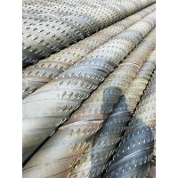 内蒙159mm滤管厂 桥式滤水管的优势
