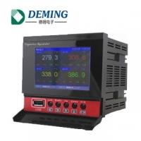 DT100小型彩色无纸记录仪